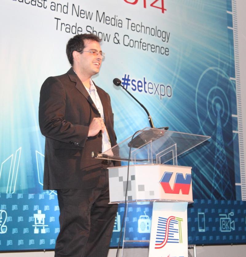 André Terra era universitário, teve uma boa ideia e hoje é sócio de uma das maiores Start-ups do país