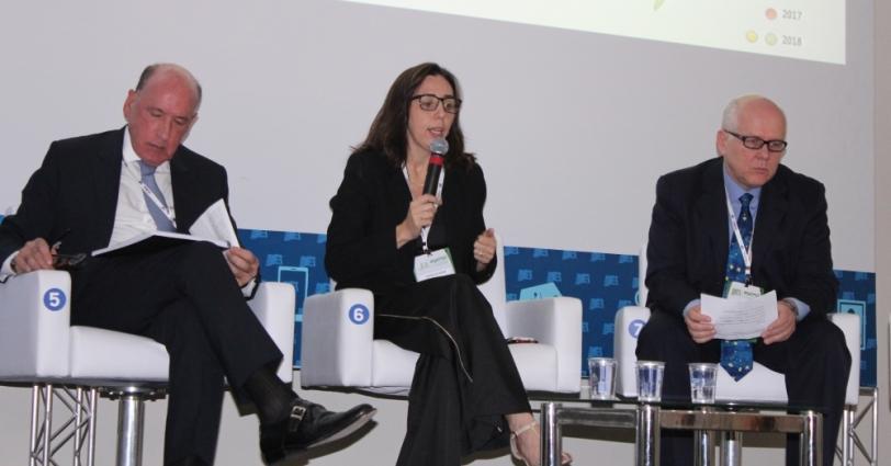 Patrícia Brito de Ávila – Secretária dos Serviços de Comunicação, fala sobre as prioridades para a digitalização da TV