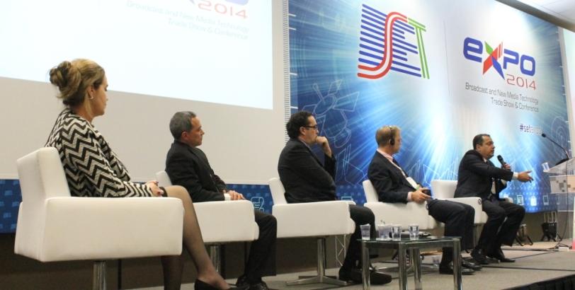 Sessão mostra os números da audiência da TV aberta brasileira
