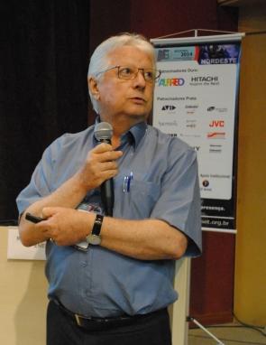 Ricardo Kauffmann (ENERGIA) afirmou que o LED é um caminho sem retorno