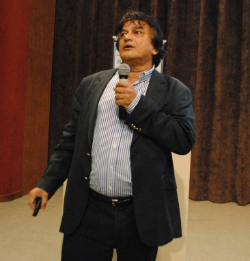 J. R. Cristovam explicou as consequências do leilão da faixa de 700 MHz