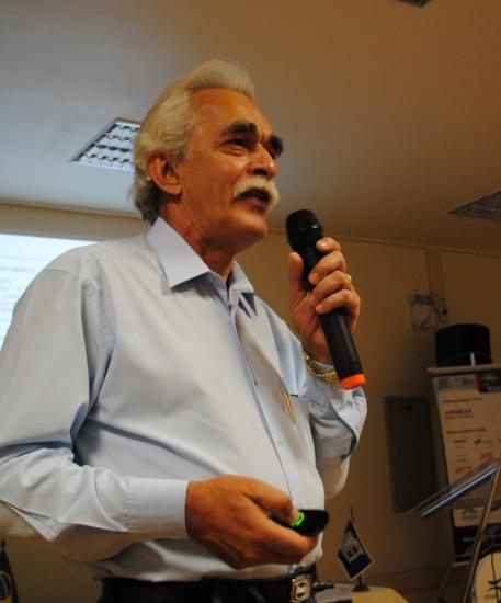 Aguinaldo Silva (SET/TPV Technologies)