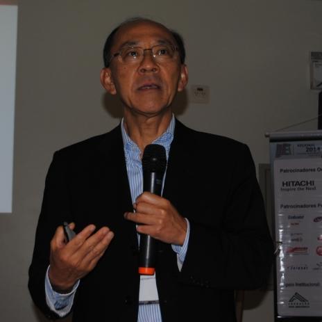 Armando Ishimaru da JVC
