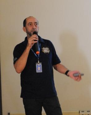 Prof. Cláudio Henrique Albuquerque Rodrigues (FUCAPI - Fundação Centro de Análise, Pesquisa e Inovação Tecnológica)