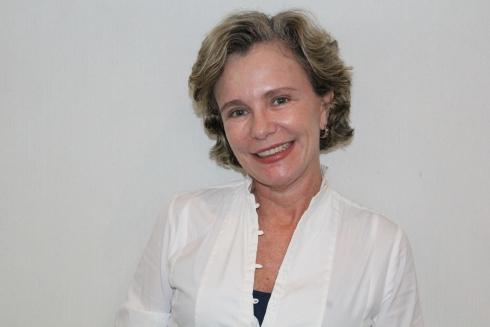 Diretora de operações Internacionais de SET,  Liliana Nakonechnyj