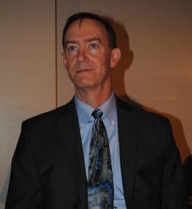 Mike Bergman (CES)