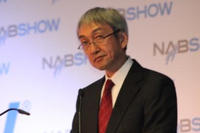 Masayuki Sugawara, NHK
