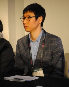 Sansung Kim (KBS)