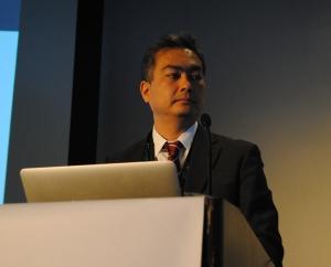 Tsuyoshi Hinata (NHK)