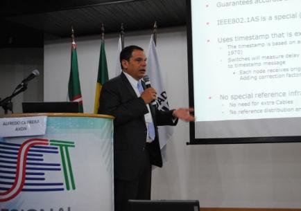 Alfredo Cabrera (AXON)