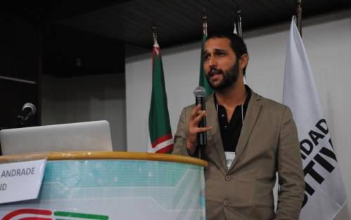 Eduardo Andrade (AVID)