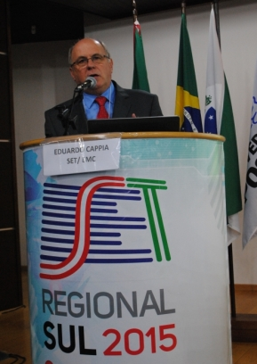 Eduardo Cappia (SET/EMC)