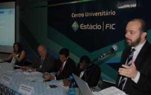 José Afonso Jr., da Anatel explicou os próximos passos do desligamento analógico no Brasil