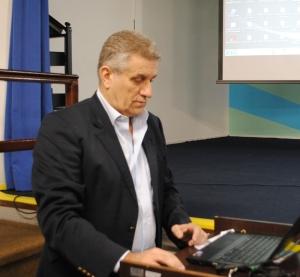 André Ulhoa Cintra (SET/ ABERT) analisou a Migração AM-FM