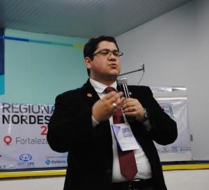 Dimas Oliveira, gerente de Contas para América Latina da Leyard