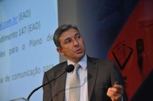 Lauro Rutkowski, coordenador do Grupo Técnico de Comunicação (GT-Com),