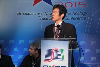 Kohji Mitani (NHK)
