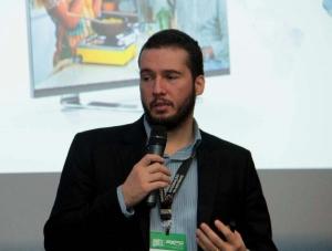 Hugo Nascimento, CTO da AD Digital