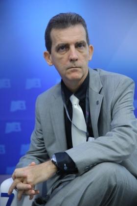 Jovino Pereira (Ministério das Comunicações)