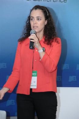 Ana Eliza Faria e Silva (SET/TV Globo)