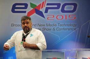 Nuno Freitas (CIS Group / AVID)