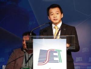 Neil Noriak Ugo, diretor de projetos da Panasonic