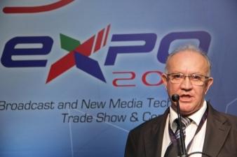 Paulo Feres da TV Integração,