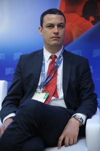 Rodrigo Campos (Eutelsat)