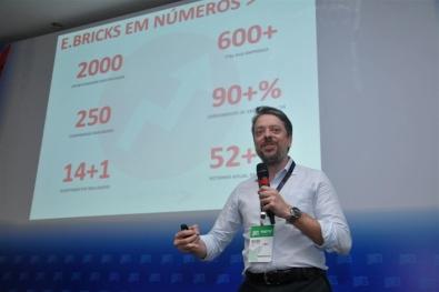 arlos Sena (e.Bricks Ventures)
