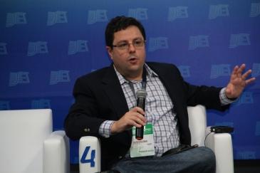 Andrew Reichman (Ericsson)