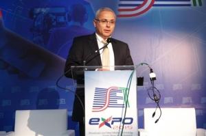 Raymundo Barros, diretor de tecnologia da Rede Globo