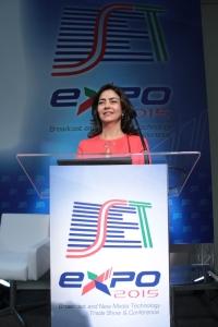 Ana Silvia Médola (UNESP/TV Unesp)