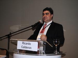 Ricardo Calderon (Eutelsat)
