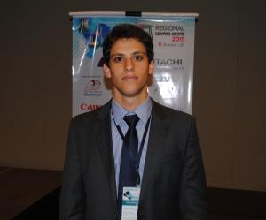 Carlos Neiva Melo (Rede Legislativa)