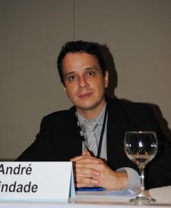 André Felipe Seixas Trindade (ABRATEL)