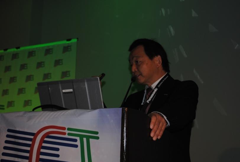 Ugo Panasonic